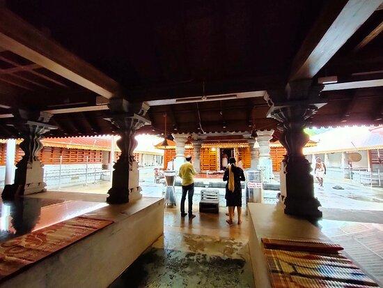 Sri Mahishamardhini Temple