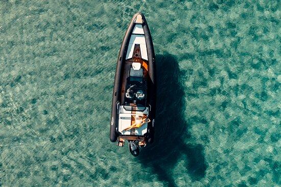 Infinity Rib Cruises