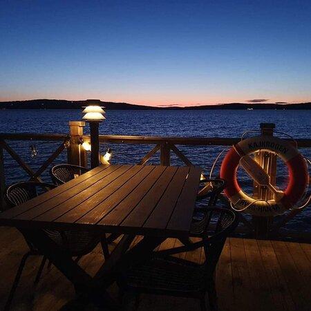 Ludvika, Sverige: Stället
