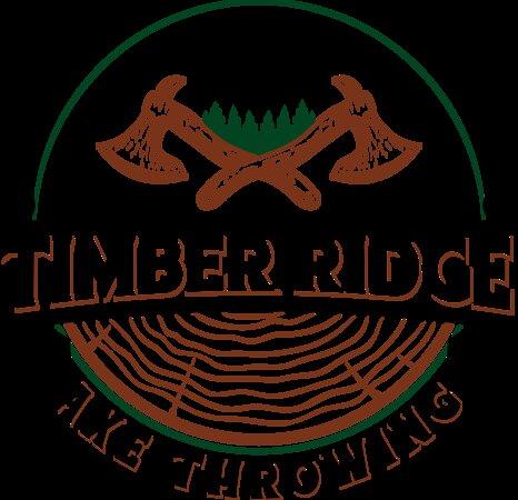 Timber Ridge Axe Throwing