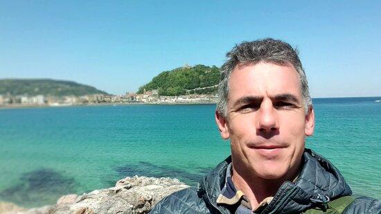 Agustín Ciriza