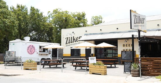 ‪Zilker Brewing Company‬