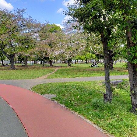 Mitsuwa Park