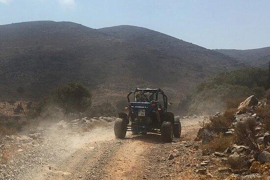 Buggy Safari Crete