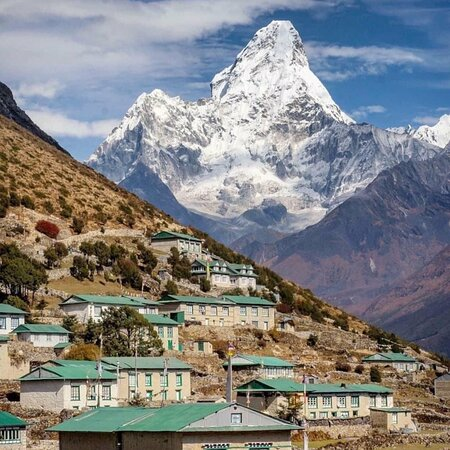 Everest region is already world-renowned with scenic views of mountains and unique culture. Among the various trails in the region, Everest Trek with Gokyo Ri provides a stunning perspective of the Khumbu region https://www.himalayanadventuretreks.com/tours/everest-gokyo-trek/