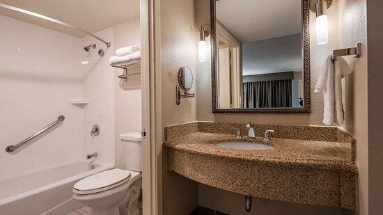 Exterior Rooms Bathroom