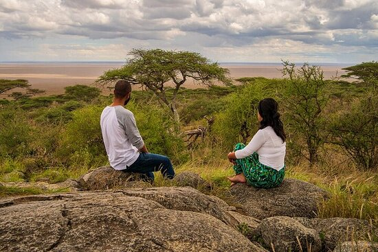 4-Day Safari to Tarangire ,Serengeti...