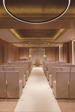 KOCHO Wedding Chapel