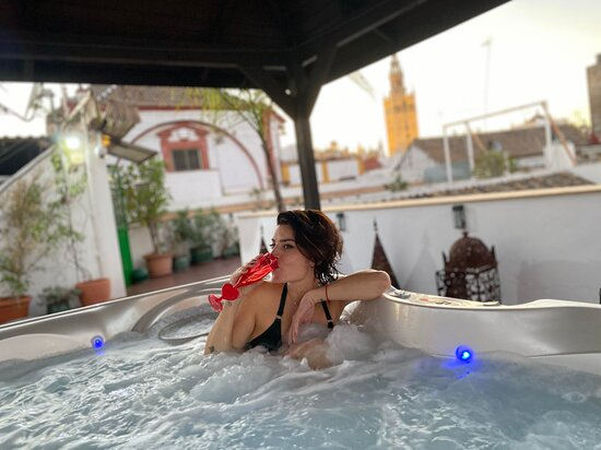 El Rey Moro Hotel Boutique, hoteles en Sevilla