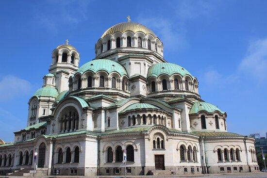 Bulgaria: סופיה שבבולגריה