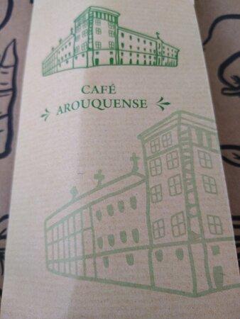 Cafe Arouquense