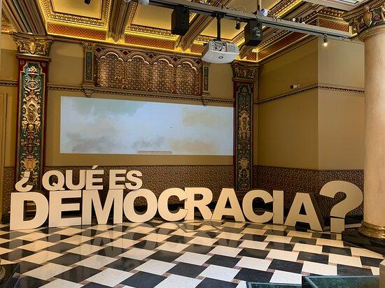 Museo Internacional para la Democracia