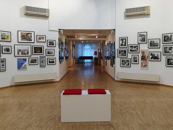 Centro culturale e museo Elisarion