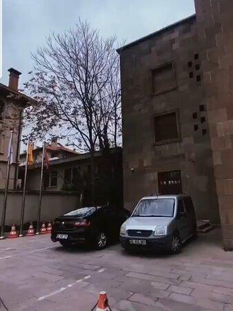 Ankara Photo
