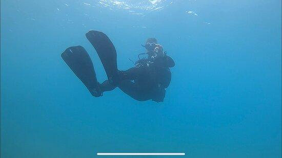 Potret Discover SCUBA Diving with Pissouri Bay Divers