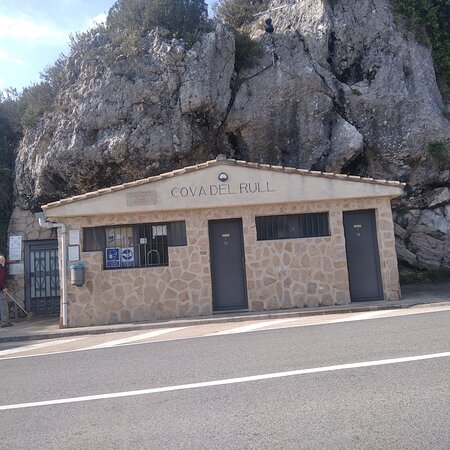 Foto de Vall de Ebo