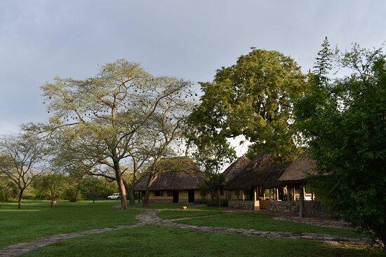 Semuliki National Park ภาพถ่าย