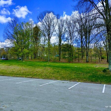 Round hill park