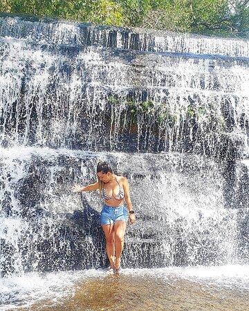 State of Minas Gerais: Cachoeira do Garimpo/MG