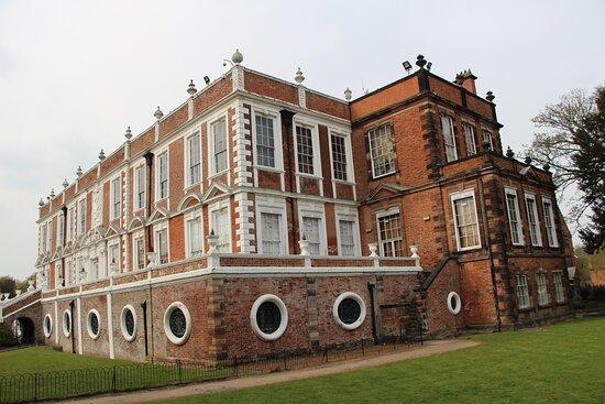 The Hall