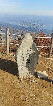 top stone