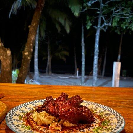 A MUST taste restaurant in Costa Rica