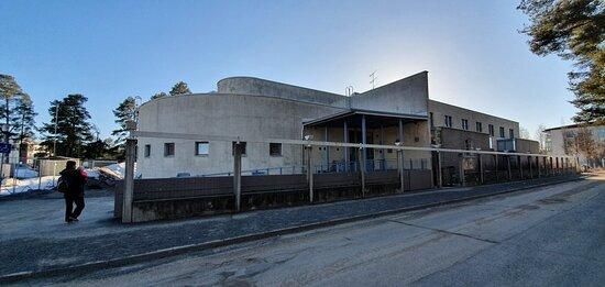 Suonenjoen Kirjasto