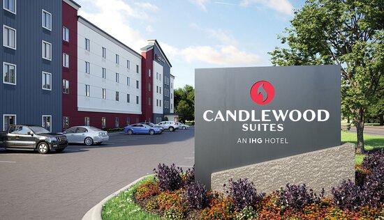 Candlewood Suites Charleston - Mt. Pleasant, an IHG hotel