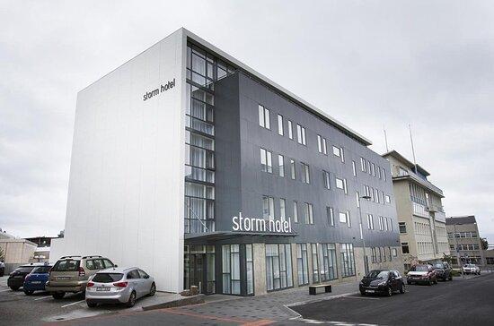 Storm Hotel by Keahotels, Hotels in Reykjavik