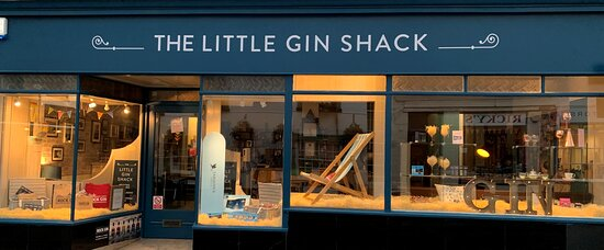 The Little Gin Shack