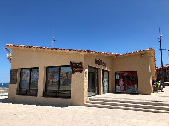 Office De Tourisme De Banyuls-sur-mer