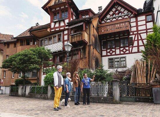 Altstadt - Stadt Arbon