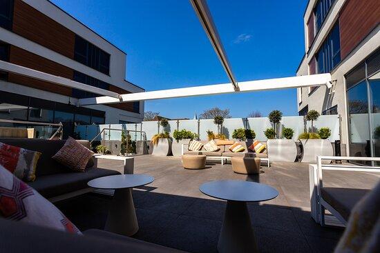 HarBAR terrace