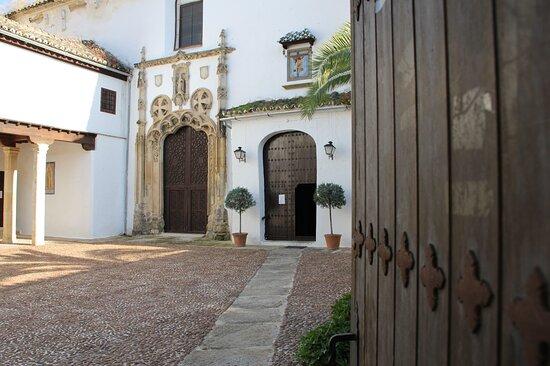 Visitas Guiadas Montilla y Cordoba