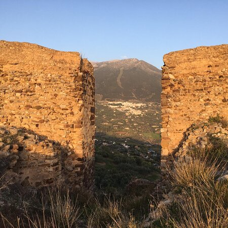Alcaucin, Tây Ban Nha: Castillo Zalia, Alcaucín