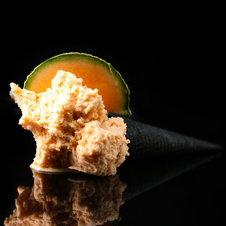 Melone 80% di frutta fresca (vegan ok)