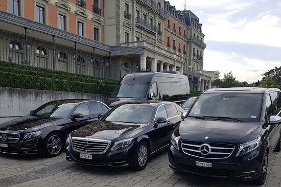 Geneva ways private Transfers
