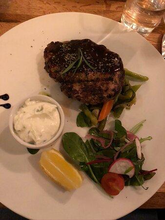 Bifteki