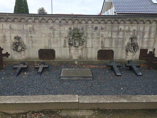 Friedhof Halberstadt