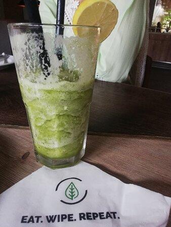 Fresh Evergreen best taste