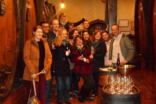 Privat tur: Oppdag vinene i Alsace på en dag fra Strasbourg