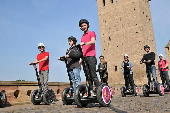 One City Segway Tours