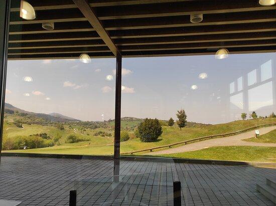 imagen Meaztegi en Ortuella
