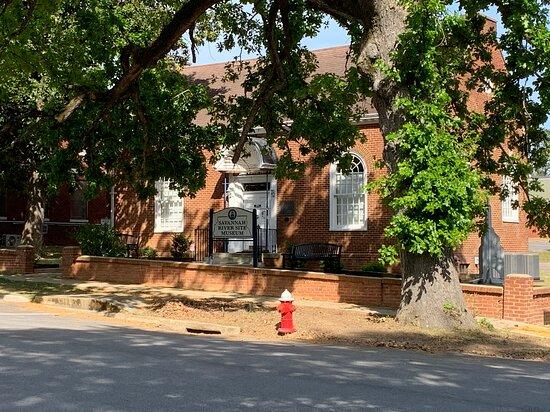 Savannah River Site Museum