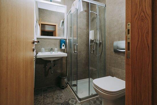 2 bedroom - Picture of Hotel Slisko, Zagreb - Tripadvisor