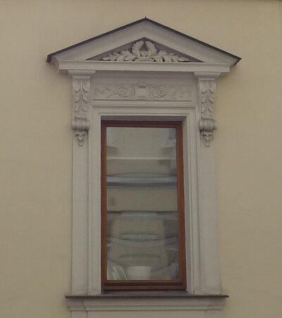 Mansion  of M. N. Mansurova