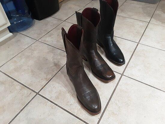 Chisos Boot Company