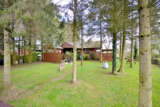 Pictures of Rocklands Lodges - Pickering Photos - Tripadvisor