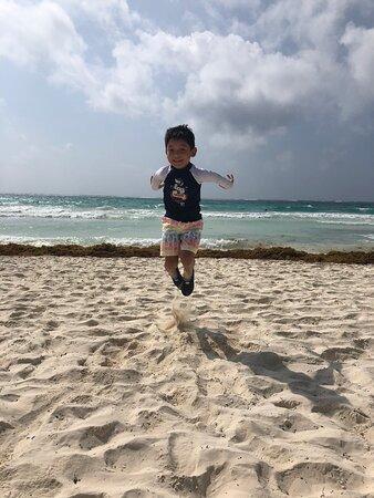تولوم, المكسيك: Si te gusta la naturaleza, las playas de arena fina y blanca   Visita Tulum 