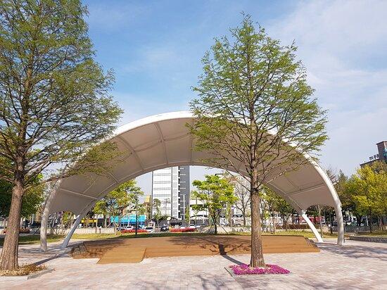 Seongseo Outlet Park